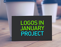 Logos in January