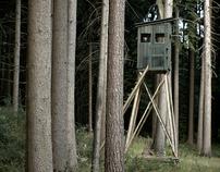 Tree Stand │ pt. 1