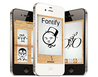Fontify