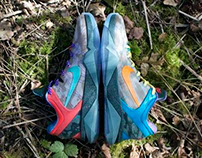 "Nike Zoom Kobe VII - ""What the Kobe?"""