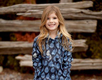 Fall 2012 Kids Apparel Graphics