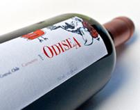 Odisea · Emiliana Viñedos
