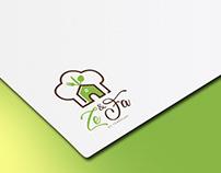 Zefa Logo Tasarımı l Logo Project