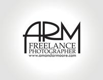 ARM Freelance Photographer Logo