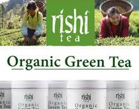Rishi Tea Green Tea