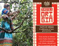 Taste of Origin