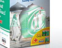Anlene Ramadhan Promo