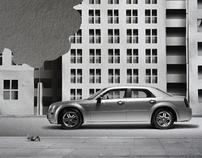 Chrysler - Paper City