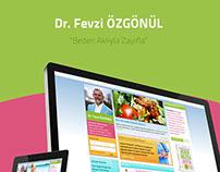 Dr. Fevzi ÖZGÖNÜL