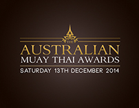Australian Muay Thai Awards 2014