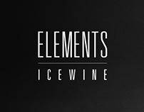 Elements Icewine Branding & Packaging