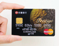 Graphic Design 平面設計 | Bank SinoPac 永豐銀行