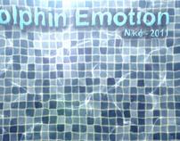 Background Video Emotion