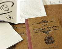 Charles Burchfield Handwriting Font