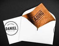 Hotel Daniel - Branding & Photography
