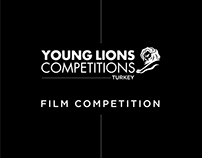 Young Lions Turkey - Film Competition - 2019