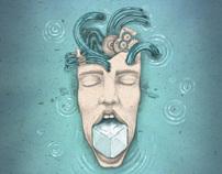 Poster contest. Mena Cristal 2013.