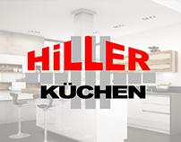 Hiller kuchen - Hiller objektmobel ...