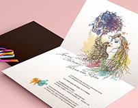 Convite Jo & Nando