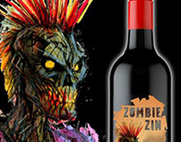 Zombie Zin video announcement
