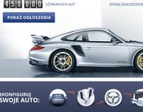 otoMoto.pl redesign