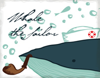 Whale the Sailor