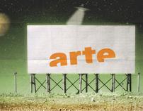 DVD Pack (Arte FR)