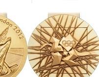 DESIGN / D'Athènes à Londres : médailles 1896 à 2012