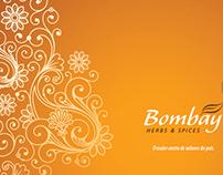 Apresentação Bombay