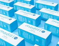 Modifi Hemp Branding & Packaging