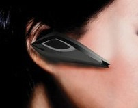SCEPTR Bluetooth Headset