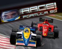 Race! Formula 90.