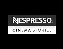 Nespresso Cinema Stories 2017