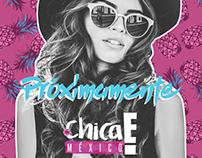 Chica E! México 2016