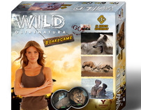 Wild: the Boardgame