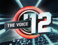 The Voice '12