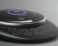 MEDION | Bodonyi Gyula | Remote control | 2011 | MOME