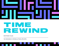 Time Rewind - Pattern Pack