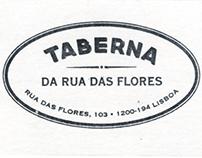 Taberna da Rua das Flores