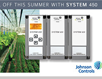 Johnson Controls, Inc. Marketing Materials