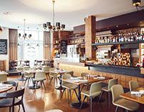 Locale restaurant & bar