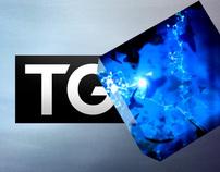 TG4 - Rebrand