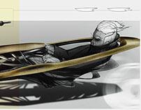 Car Design Award Global 2015 - Finalist