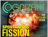 Cognizant Magazine Covers