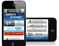 DirecTV Mobile