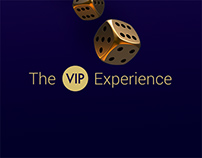 PartyCasino - The VIP Experience