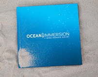 'Ocean immersion'