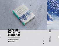 La Gran Industria Nacional / Editorial
