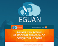 Eguan Web Design