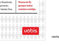 Vobis - Passatempo Facebook